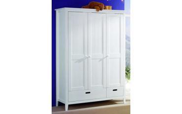 Шкаф 3-х дверный Сиело изображение 3
