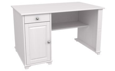 Стол письменный с ящиком и дверцей Бейли изображение 2