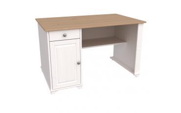 Стол письменный с ящиком и дверцей Бейли изображение 3
