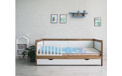 Кровать Nordic Wood