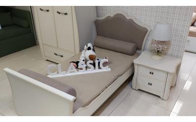 Кровать Classic 160*80 (выставочный образец)