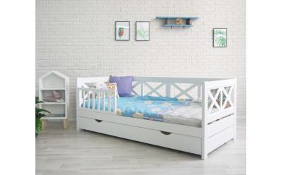 Кровать Nordic Cross