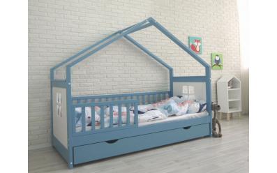 Кровать Хома 6