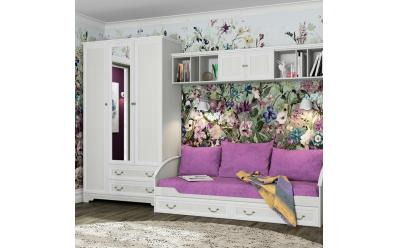 Набор мебели Цветущая Классика