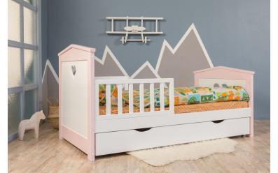 Кровать Хома 2