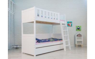 Кровать двухъярусная Nova 5