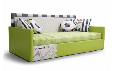 Диван-кровать Керри футбол