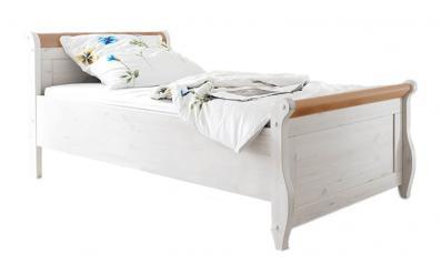 Кровать без ящиков Мальта 100