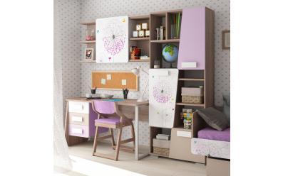 Набор мебели Воздушный Slash