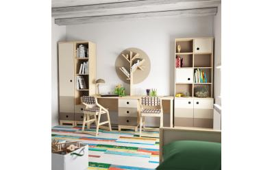 Набор мебели Щедрый Робин Wood