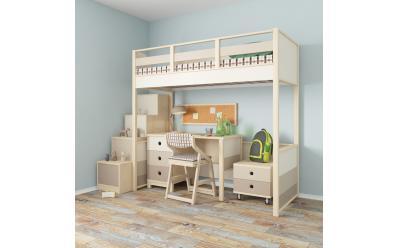 Набор мебели Уверенный Робин Wood