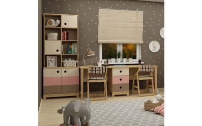 Набор мебели Милый Робин Wood