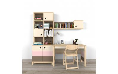 Набор мебели Зефирный Робин Wood
