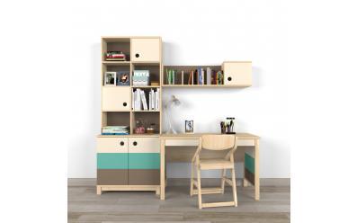 Набор мебели Акварельный Робин Wood