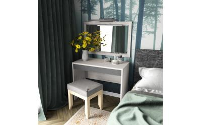 Набор мебели Вечерний НьюТон Грэй