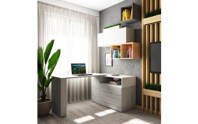 Набор мебели Стильный НьюТон Грэй