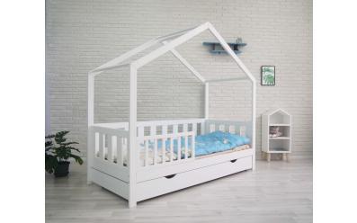 Кровать-домик Хома 9