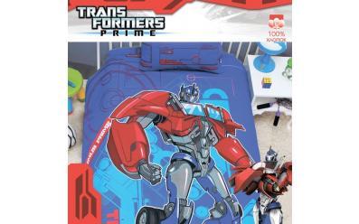 КПБ Transformers (Optimus Prime)