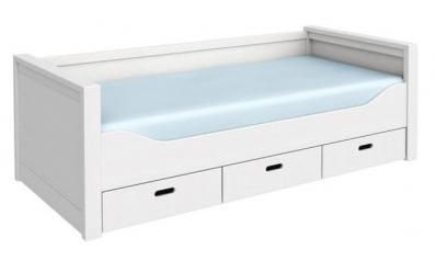 Кровать Сиело с ящиками
