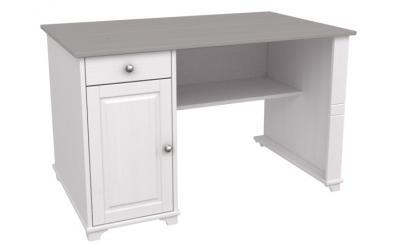 Стол письменный с ящиком и дверцей Бейли