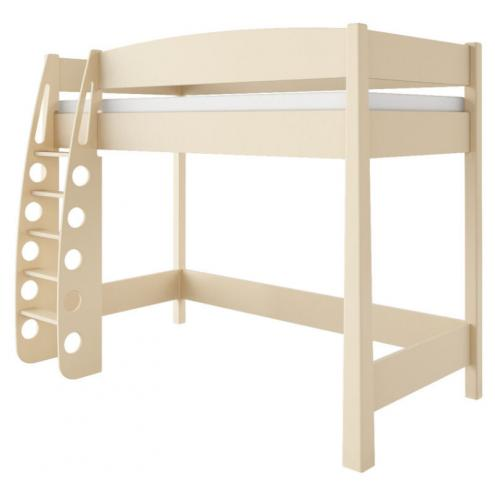 Кровать-чердак Ваниль
