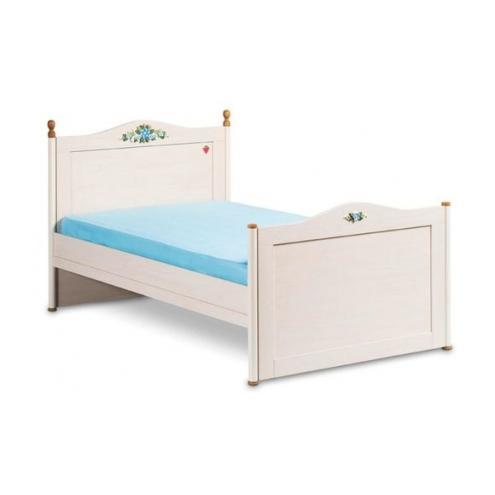 Кровать Flora L 100*200 (1321)