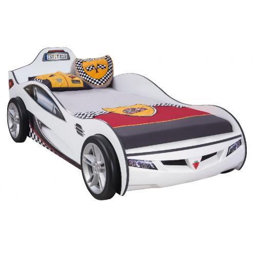Кровать-машина Champion Racer Coupe 90х190 (1308)