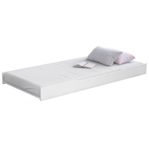 Выдвижная кровать для софы White (1310)