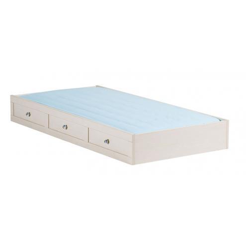 Выдвижная кровать Flora 90х180 (1320)