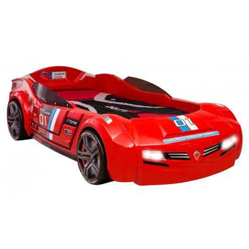 Кровать-машина Champion Racer BiTurbo 90х195 (1334)