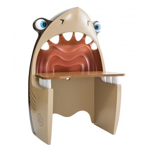 Письменный стол Pirate «Акула» (1103)