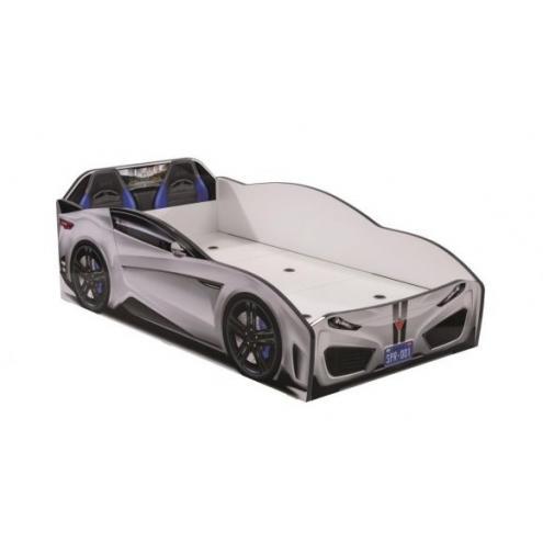 Кровать-машина Champion Racer Spyder 70х130 (35.1305)