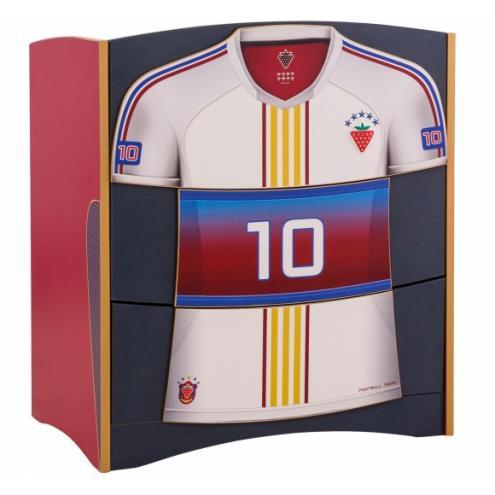 Комод Football (1201)