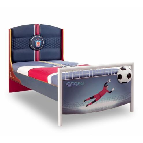 Кровать Football XL 120х200 (1304)