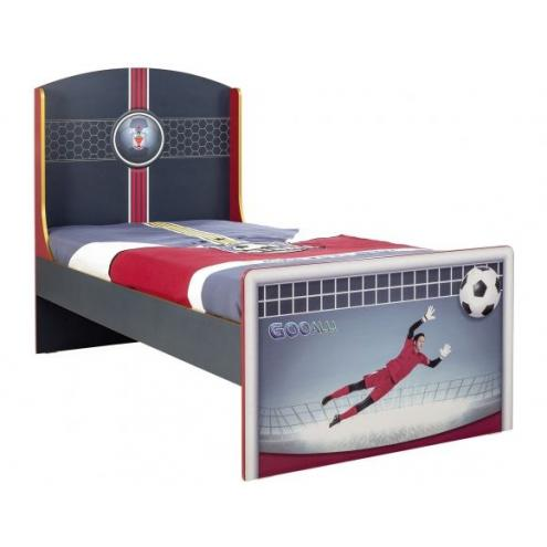 Кровать Football 90х190 (1306)