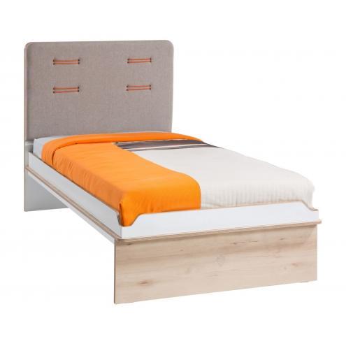 Кровать Dynamic L 100х200 (1301)