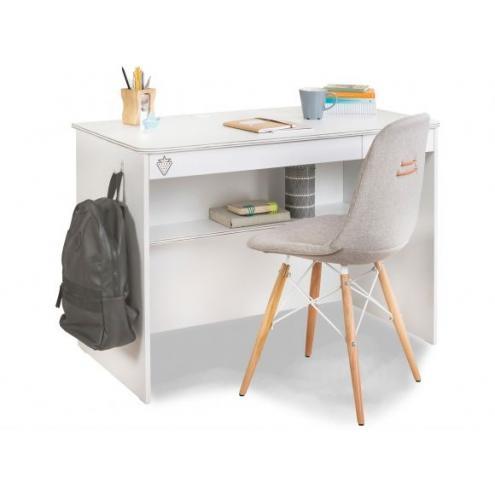 Стол письменный White (1101)