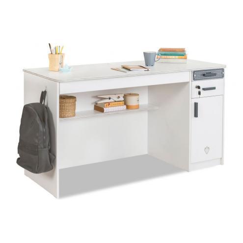 Стол письменный White (1103)