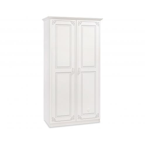 Шкаф 2-х дверный Selena (1001)