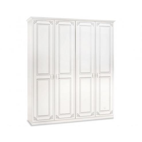 Шкаф 4-х дверный Selena (1003)
