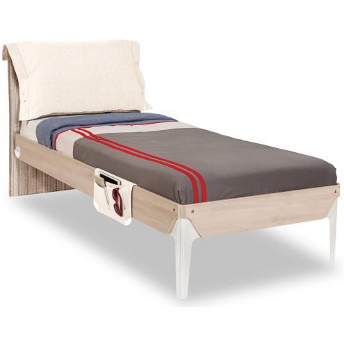 Кровать Duo 100х200 (1301)