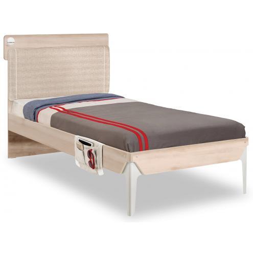 Кровать Duo Line 100x200 (1310)