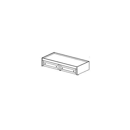 Кровать Верес СФ-398801