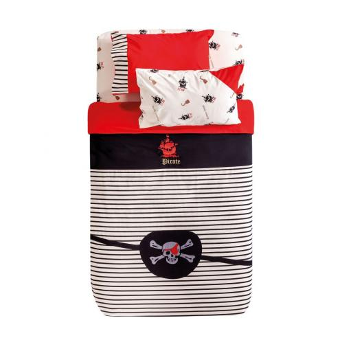 Комплект постельных принадлежностей Pirate (4249)