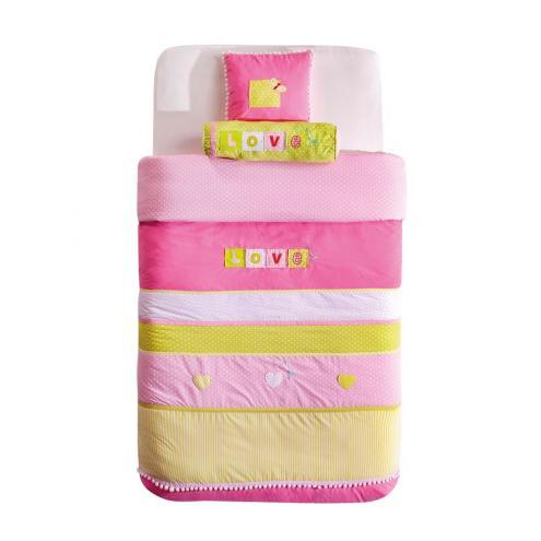 Комплект постельных принадлежностей Princess Love