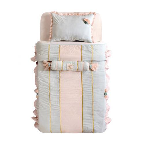 Комплект постельных принадлежностей Flora Paradise 210x220 (4404)