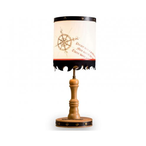 Настольная лампа Pirate (6313)