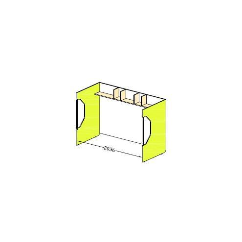 Блок для второго этажа Верес СФ-397102