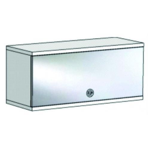 Шкаф навесной с зеркальным фасадом VP2-60 Velvet