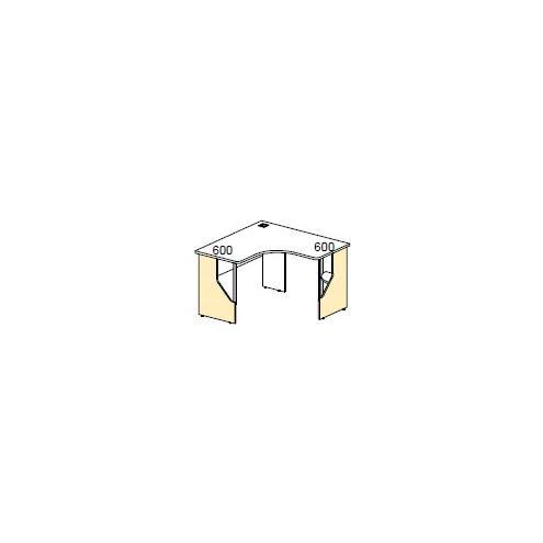 Стол письменный Верес СФ-391201
